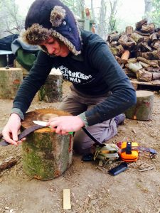 bushcraft knives gateshead
