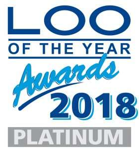 "Our Composting Toilet ""the loo with a view"" is award winning!"